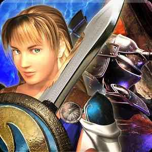 SOULCALIBUR (APK + OBB) Download