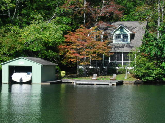Lake Rabun Lake Burton And Seed Lake Real Estate Another