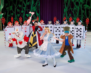Disney+on+Ice+Finale DISNEY ON ICE PRESENTS TREASURE TROVE