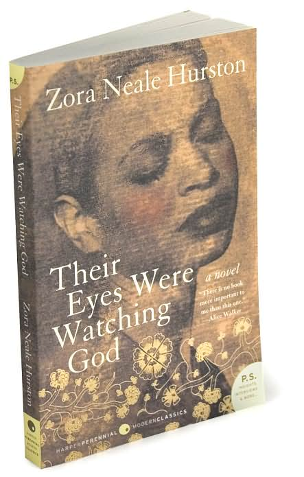 a review of their eyes were watching god by zora neale hurston Academic journal article african american review voice and interiority in zora neale hurston's 'their eyes were watching god' (black women's.