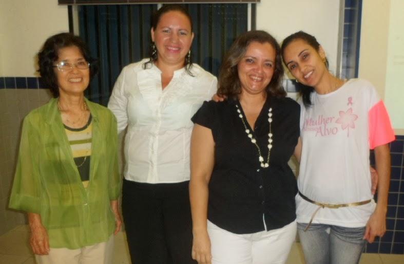 Avaliado pelas profª: Mary Saho e Carina Estrela