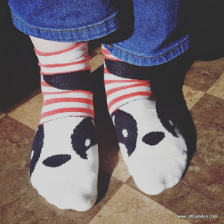 Next socks