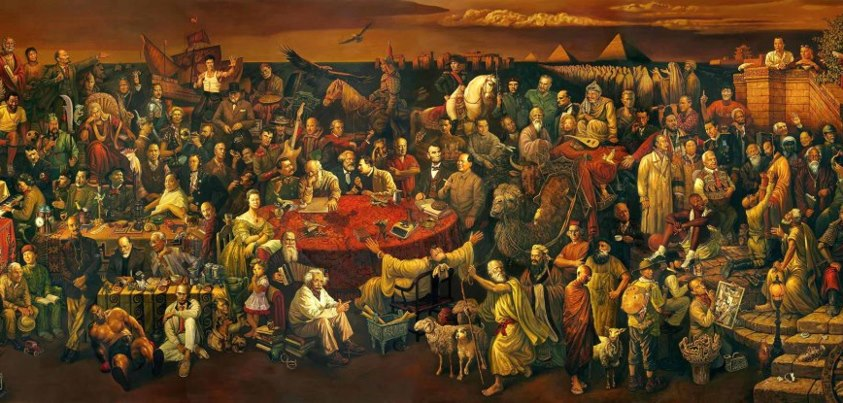 Ramos Generales y otras yerbas( El Blog de Nando Bonatto)