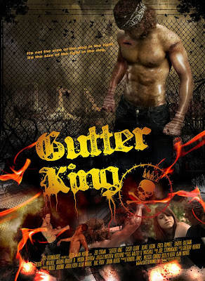 Watch Gutter King 2010 Hollywood Movie Online | Gutter King 2010 Hollywood Movie Poster