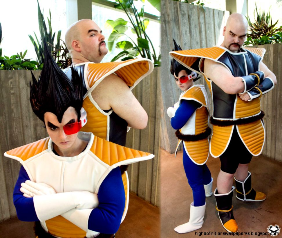 Cosplay Dragonball Hd | High Definitions Wallpapers