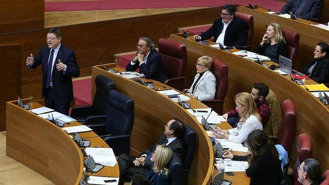El gobierno valenciano reclama también las cercanías con la excusa de la falta de inversiones