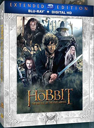 Baixar H0000000000000000000 O Hobbit: A Batalha dos Cinco Exércitos   VERSÃO ESTENDIDA   Legendado   BRRip XviD e RMVB Download