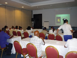 Curso de Capacitacion en Hoteleria de la Experiencia, Sept 2012