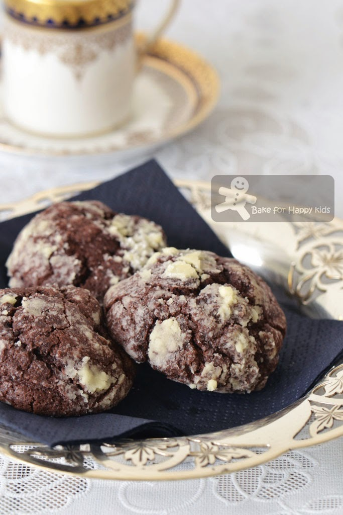 chocolate gooey butter cookies Paula Deen