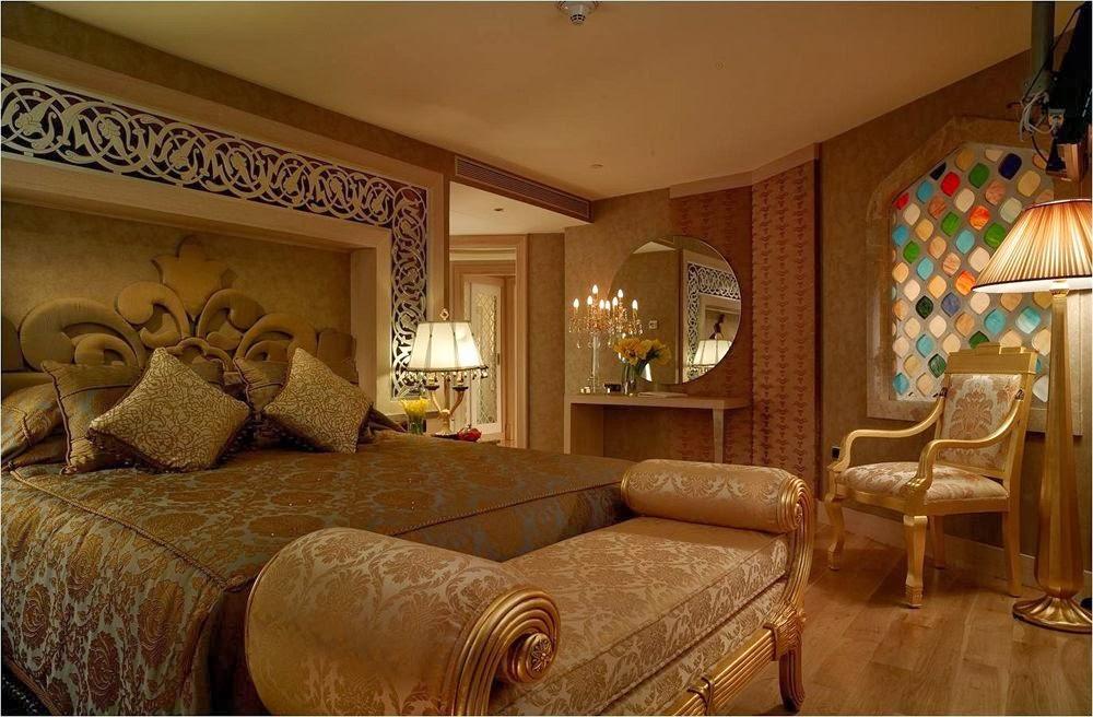 Antalya (Turchia) - Mardan Palace 5* - Hotel da Sogno