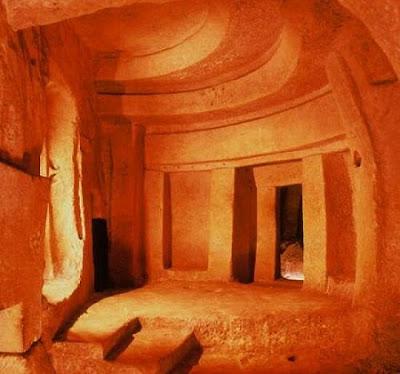 Kuil Tertua di Dunia