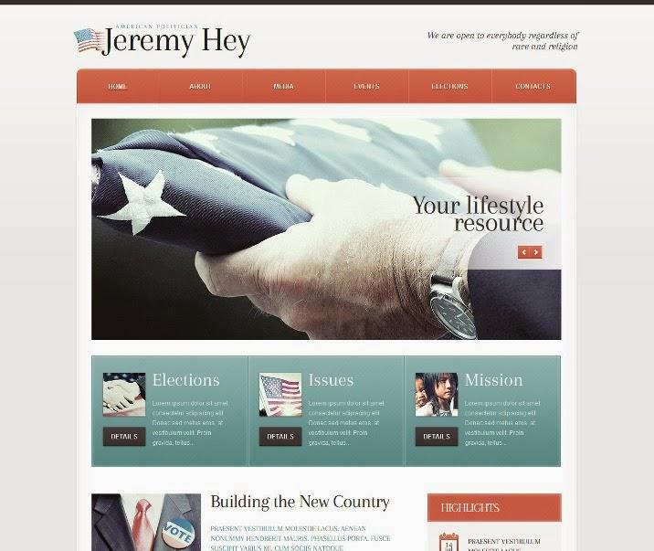 Jeremy Hey