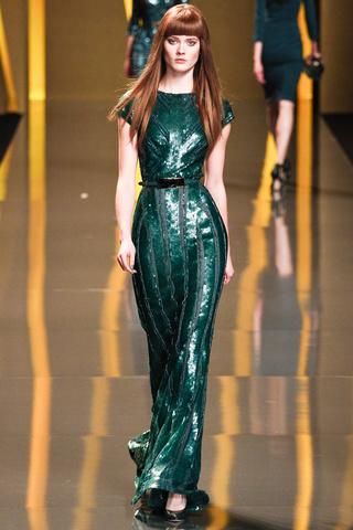 Hora de Diva: Os vestidos do baile Met 2012!