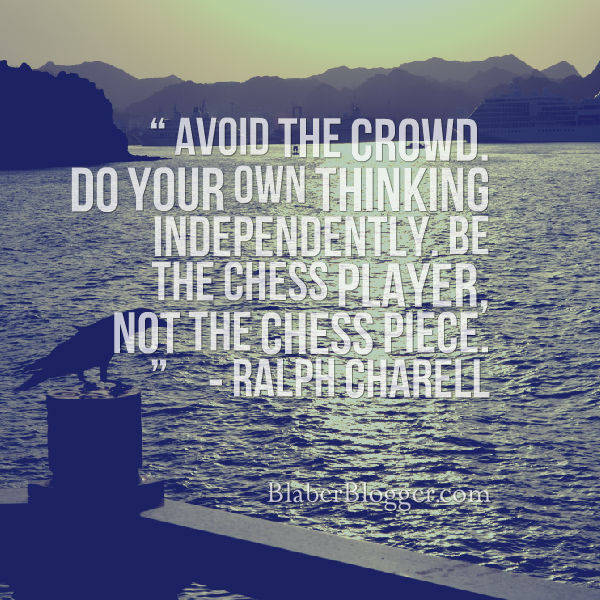 Quotes by Ralph Charell