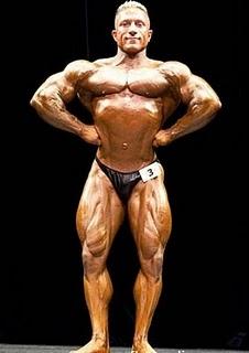 Minnesota bodybuilding