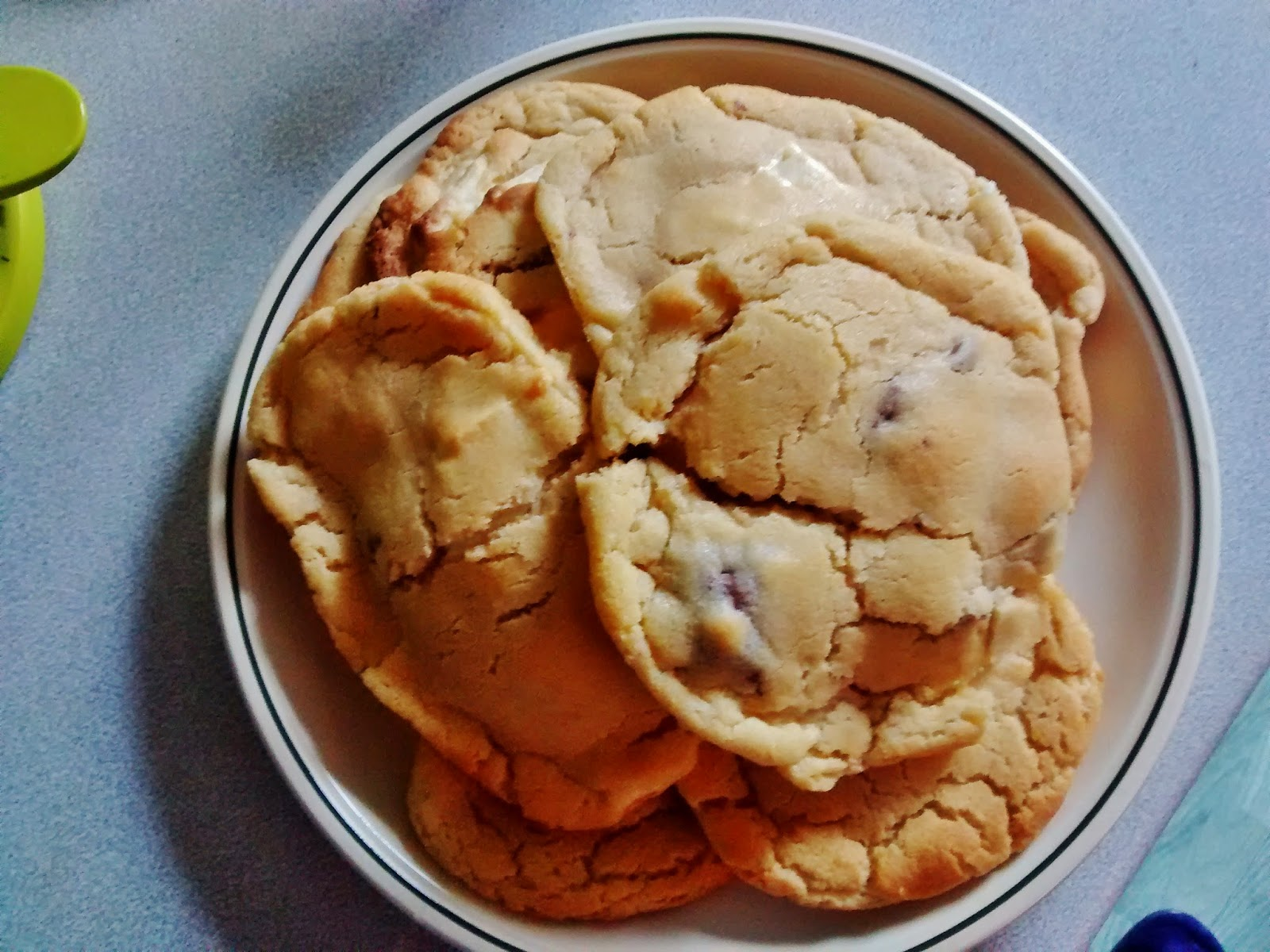 Tanya Burr Cookie Recipe
