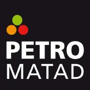Petro Matad Logo