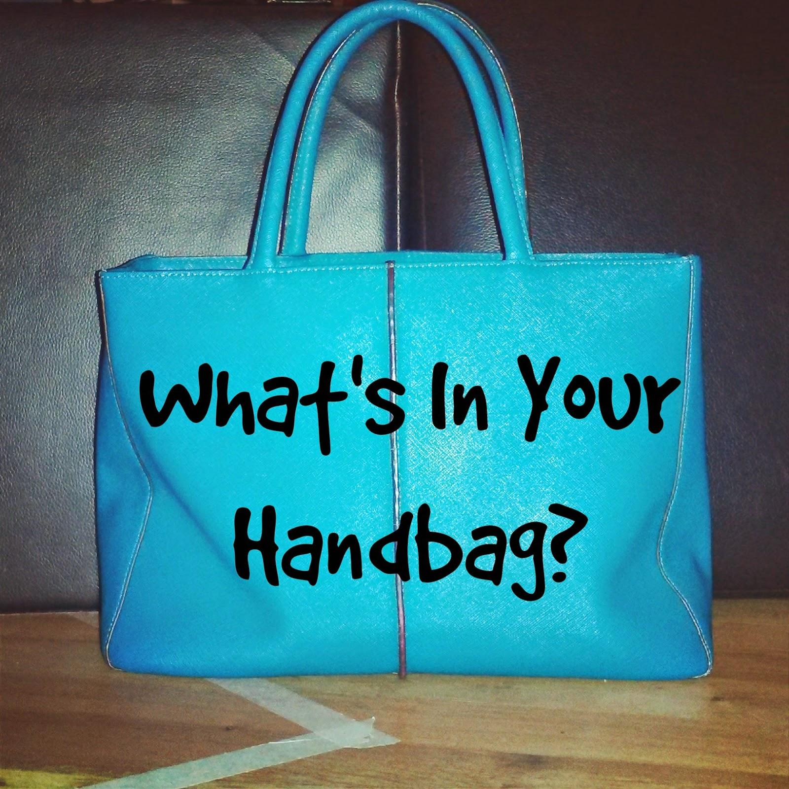 handbag feng shui