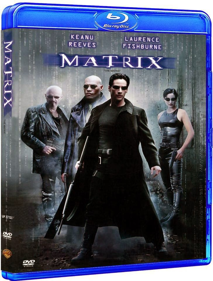 Matrix (1999) BluRay 1080p Dual Áudio