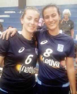 Panamericano Juniors femenino 2014