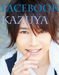 kazuya facebook (on/off)