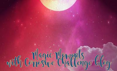 The Corrosive Challenge Blog!!