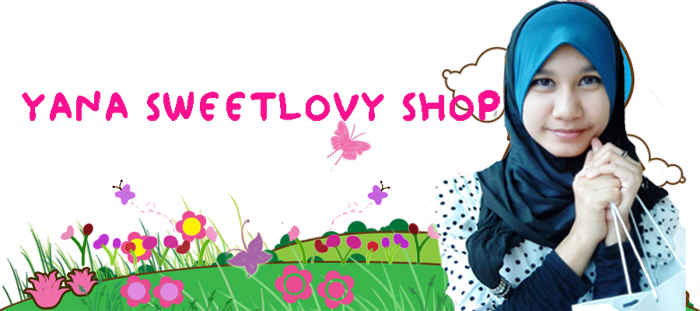 yana sweetlovy shop