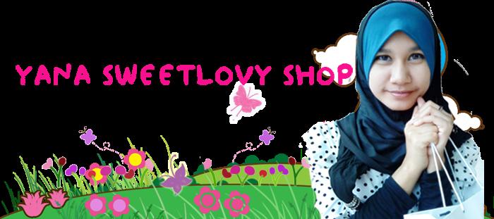 yana sweetlovy shop