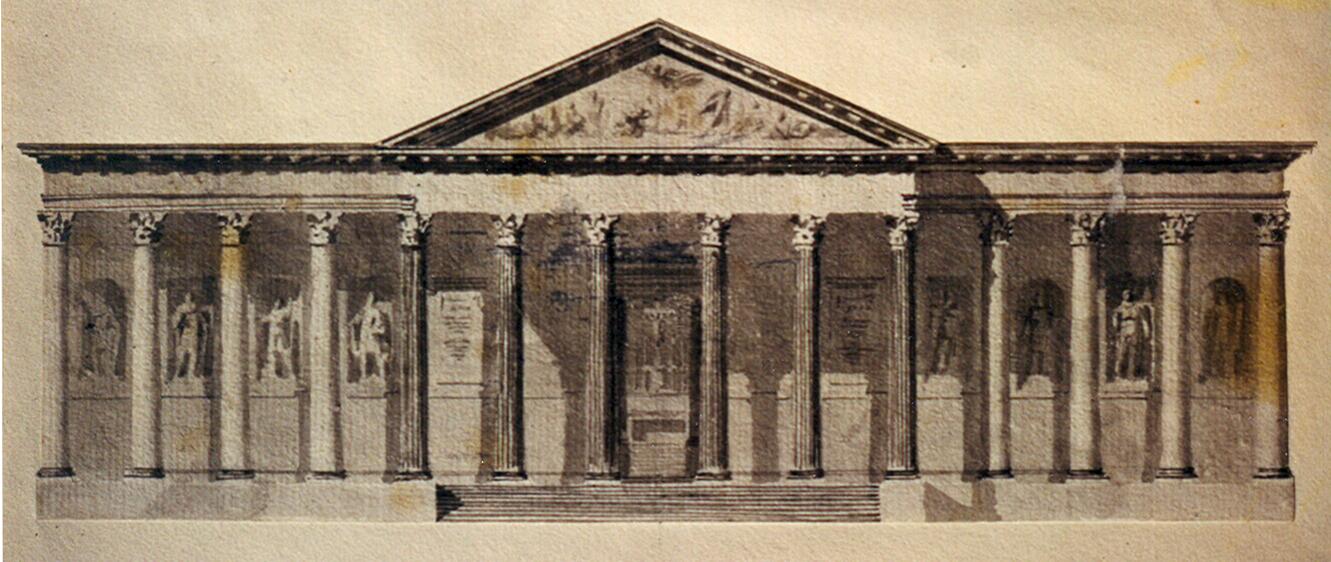 todo sobre arquitectura historia de la arquitectura