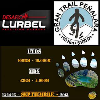 ultra trails 2013