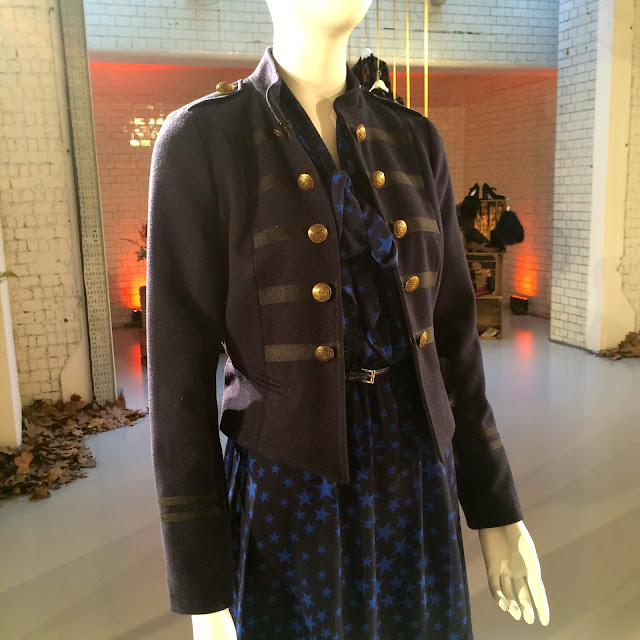Debenhams AW15 by What Laura did Next