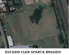 estadio club sparta