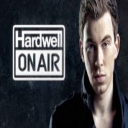 Hardwell%2BOn%2BAir%2B189 Download CD Hardwell On Air 189