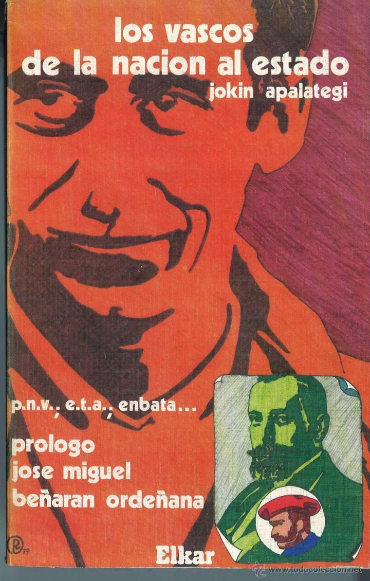 Lenin, según Jokin Apalategi y Paulo Iztueta