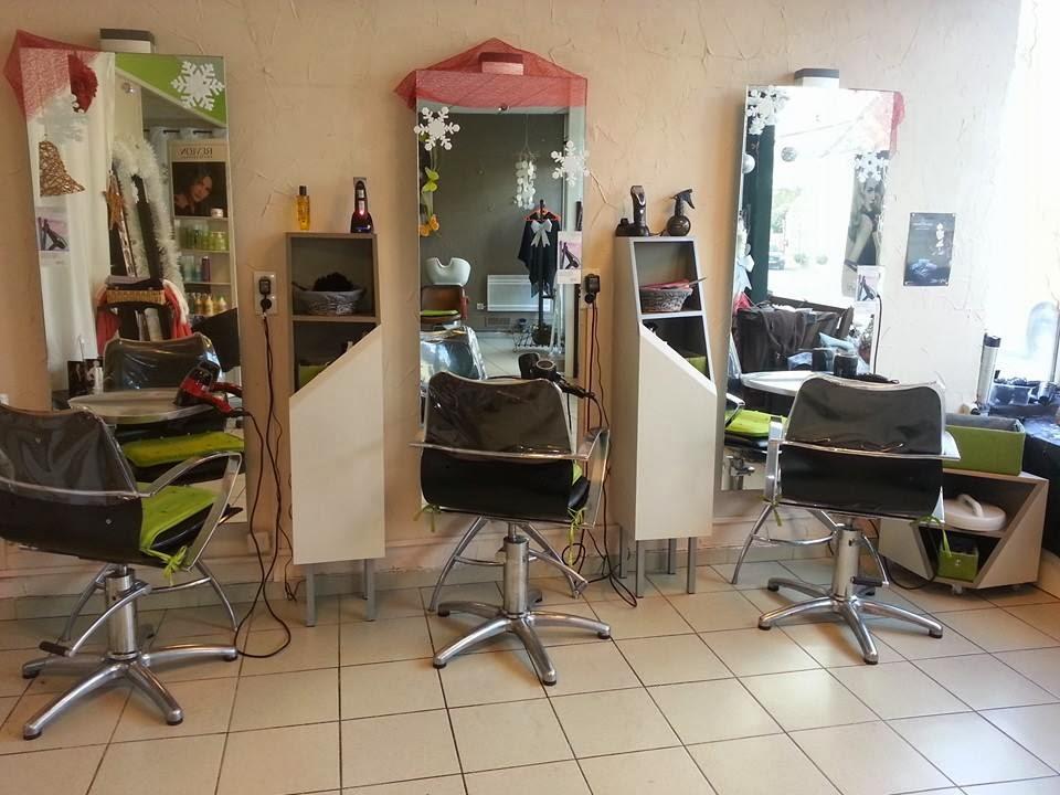 Meubles 1 pour le salon de coiffure epi t te 62120 - Meuble salon de coiffure ...