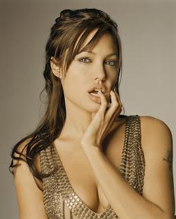 Angelina Jolie Hot Style Blokspot 872012