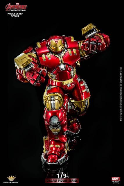 Action Figures: Marvel, DC, etc. - Página 3 11205050-1019398311426167-2654426185010478493-n-139062