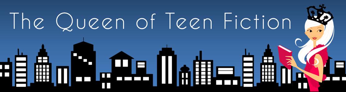 The Queen of Teen Fiction