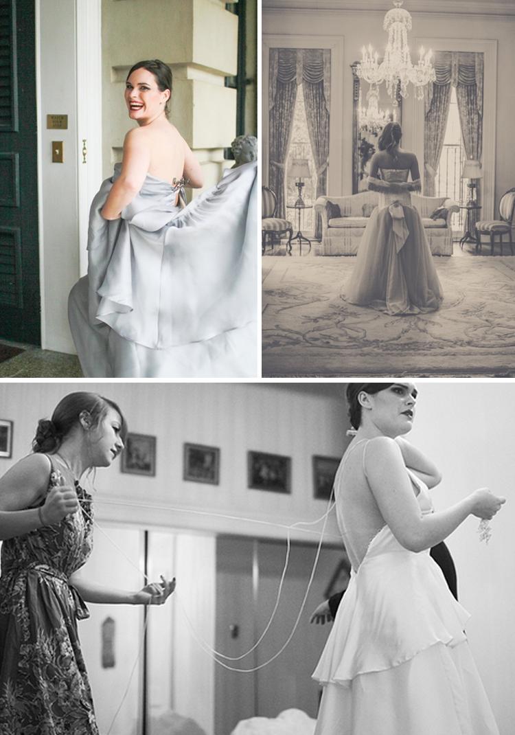 Sarah boles wedding