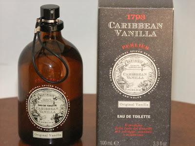 perlier - caribbean vanilla