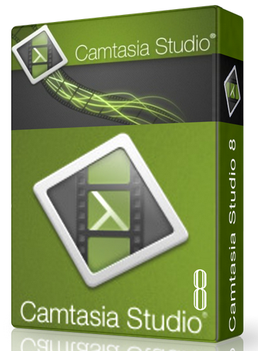 Camtasia Studio 8 Free Download Full Version