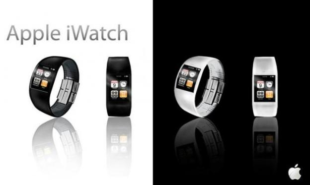 Technology Apple iWatch Release in 2014