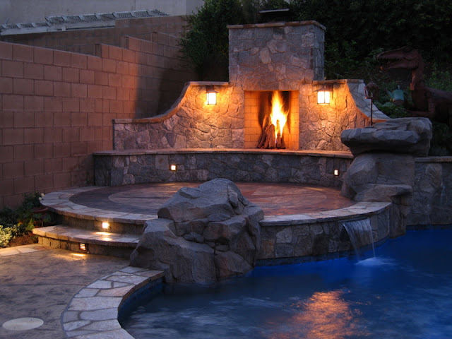 Image Result For Rumford Style Fireplace Insert