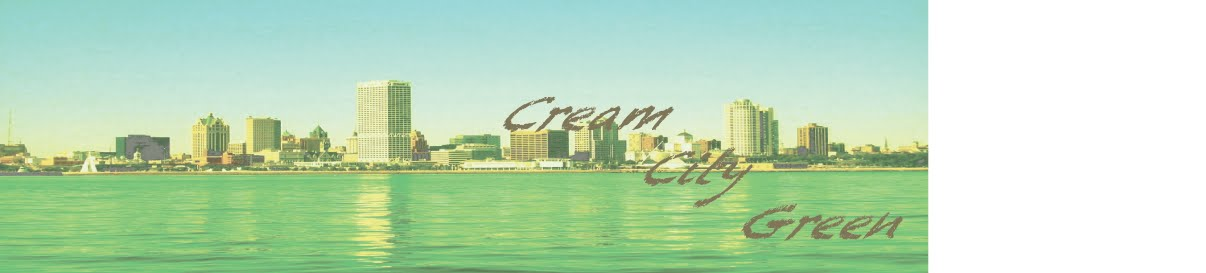 Cream City Green