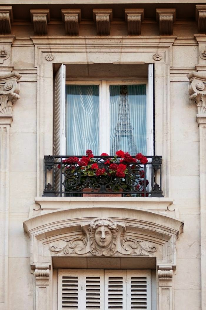The French Balcony A Friendly Alternative Houzz Home