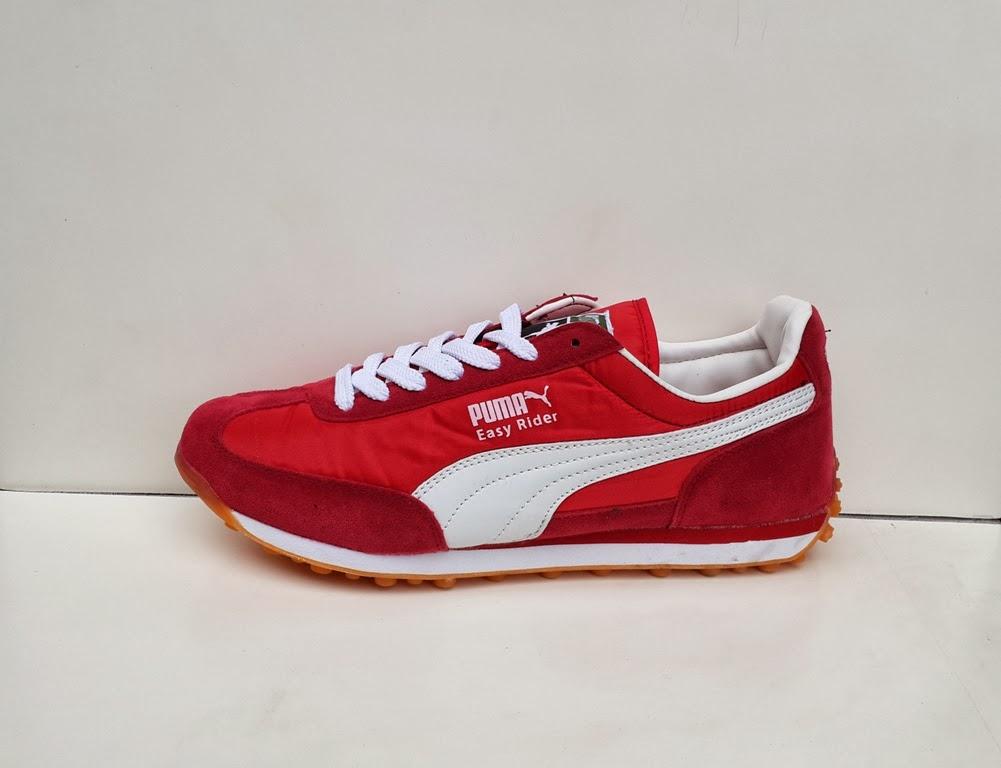 toko sepatu puma, jual puma Sepatu Puma Easy Rider, gambar sepatu puma, grosir dan ecer sepatu puma