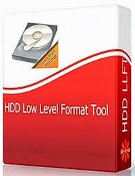 تحميل برنامج HDD Low Level Format Tool 4.40 لاصلاح الفلاشات و كروت الميمورى