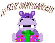FELIZ CUMPLEAÑOS ALEJANDRO !!! Alejandro muchísimas felicidades en este día