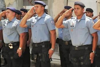 Concurso da Polícia Militar do RJ