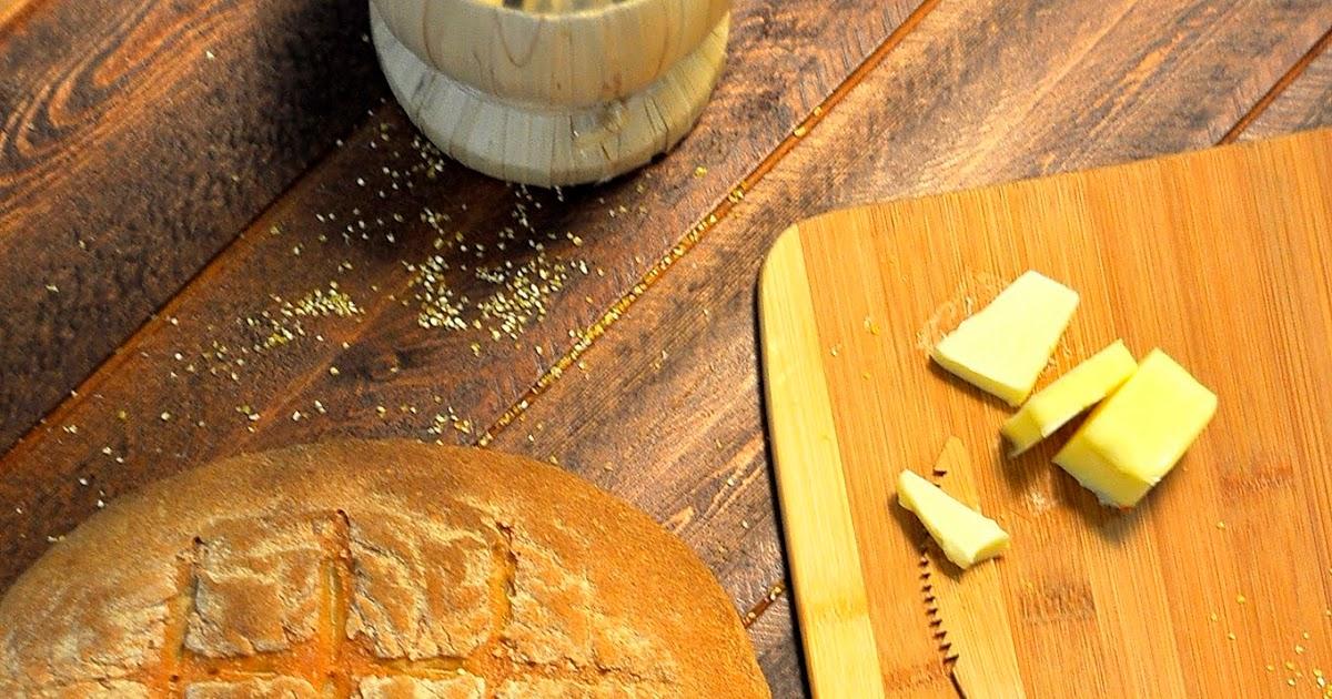 A cocinar y disfrutar pan de campo frances pain de for Cocinar en frances